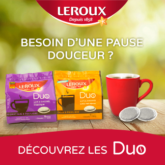 Jeu concours Leroux